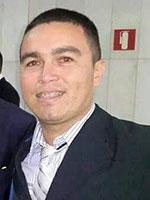 Marcio Caetano