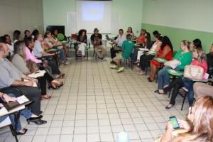 Município realiza oficina de saúde mental