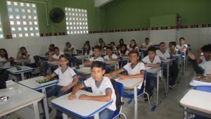 Maracanaú é destaque na educação do Ceará e supera metas definidas pelo Ministério da Educação