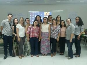 Profissionais da Assistência Social de Maracanaú participam do CapacitaSUAS