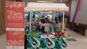 Read more about the article Feira de Artesanato de Maracanaú acontece no North Shopping