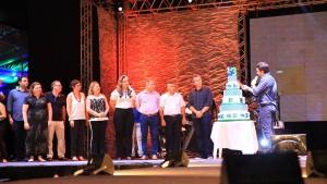 Read more about the article Alegria & Louvor 2016 é sucesso de público e atraiu mais de 80 mil fiéis