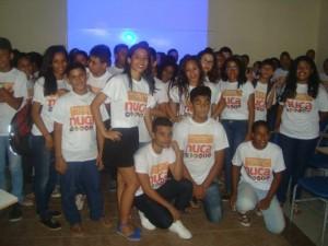 Maracanaú realiza o Seminário Ser Adolescente