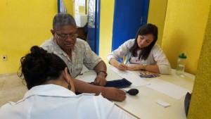 Posto de Saúde José Severino realiza ações de prevenção a doenças