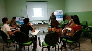 Read more about the article Setec realiza 2º ciclo de formação para jovens e adultos