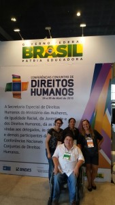 Maracanaú participa das Conferências Conjuntas de Direitos Humanos
