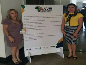 Maracanaú participa do XVIII Encontro Nacional do Congemas