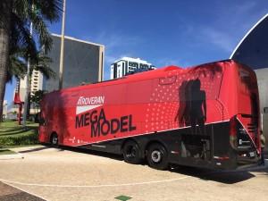 Concurso Mega Model seleciona gratuitamente jovens de Maracanaú