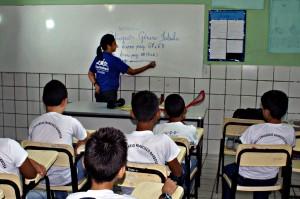 Prefeitura de Maracanaú convoca 12 professores de educação básica