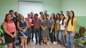 Read more about the article Setec e Uece certificam Equipe de Suporte Tecnológico do Município