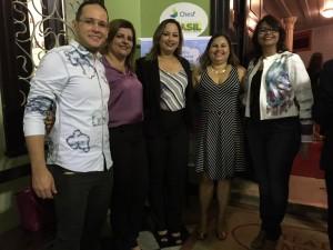 Maracanaú participa da III Mostra Internacional das Semanas do Bebê em Recife