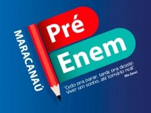 Prefeitura de Maracanaú divulga relação de aprovados no processo seletivo do Pré-Enem 2017