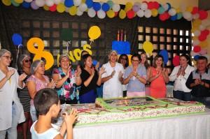 Restaurante Popular comemora 8 anos de funcionamento
