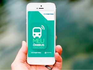 Read more about the article Aplicativo permite acompanhar as linhas de ônibus de Maracanaú em tempo real