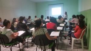 Juventude maracanauense recebe preparação e encaminhamento para o mercado de trabalho