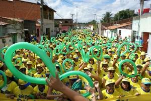 Read more about the article Maracanaú recebe certificação por práticas inovadoras e ações intersetoriais