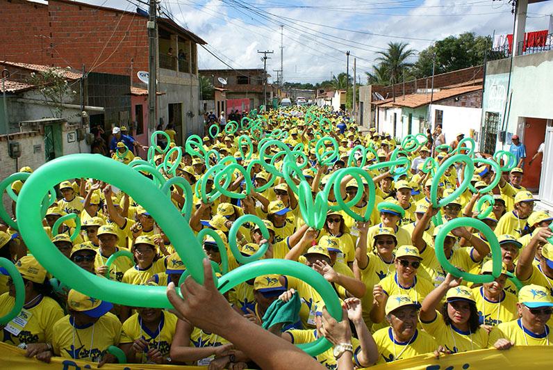 You are currently viewing Maracanaú recebe certificação por práticas inovadoras e ações intersetoriais