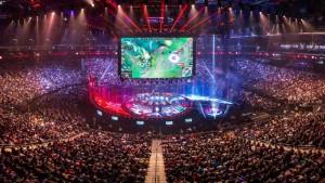 Maracanaú irá sediar local de transmissão da final mundial do jogo League of Legends – LOL