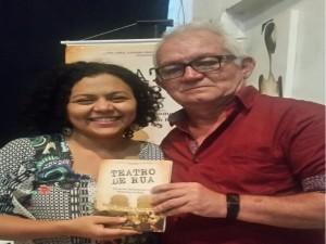 Maracanaú inicia Festival Nacional de Teatro de Rua do Ceará – FNTRUA-CE