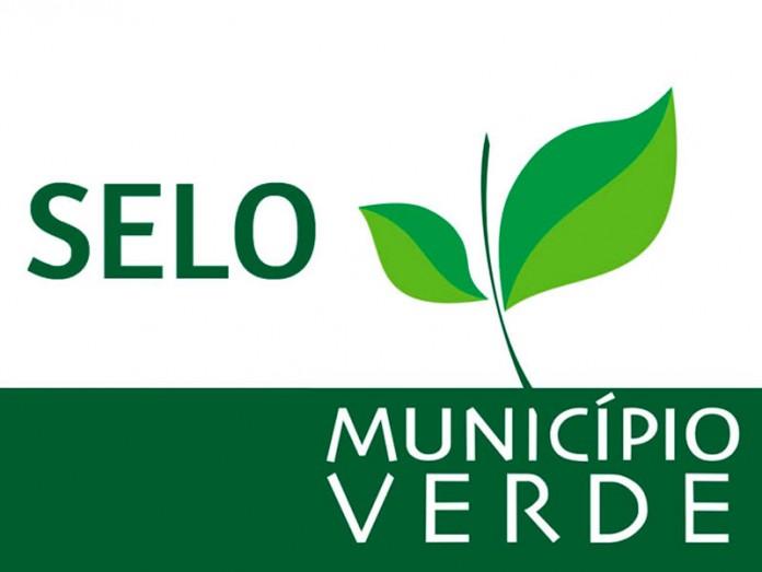 Resultado de imagem para selo municipio verde 2017