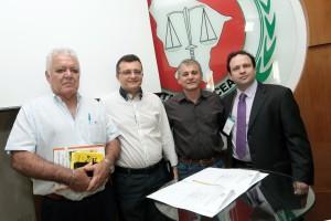Prefeitura de Maracanaú firma parceria com o Instituto Myra Eliane para educação infantil