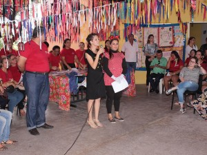 Prefeitura realiza a II Mostra Municipal da Educação Popular em Saúde