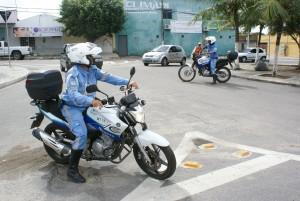 Demutran fará alterações no trânsito nos dias de show do São João de Maracanaú