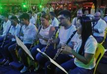 banda de música