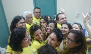 Servidores do Hospital Municipal de Maracanaú participam de capacitação