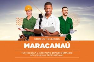 SENAI Maracanaú abre inscrições para seleção de cursos técnicos