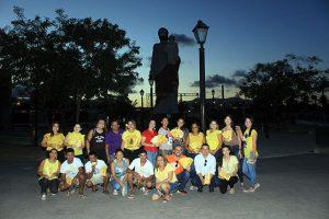 Maracanaú realiza Ações de Prevenção ao Suicídio