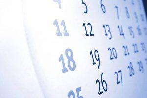 Read more about the article Prefeitura informa que 13 de junho, Dia de Santo Antônio, é feriado municipal