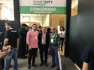 Read more about the article Maracanaú participa de congresso sobre cidades inteligentes em Curitiba