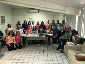 Read more about the article Comissão Intersetorial do Selo Unicef e Semana do Bebê 2018 realiza reunião estratégica