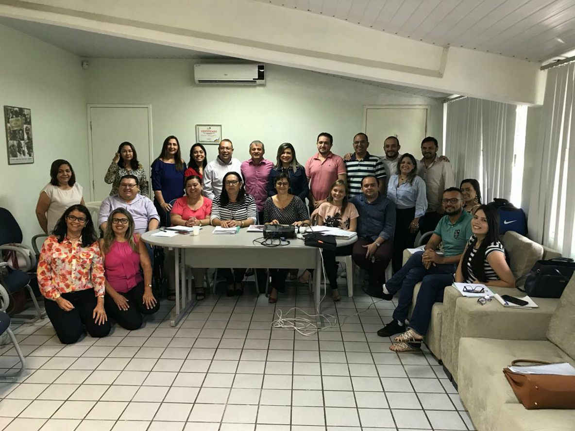 Comissão Intersetorial do Selo Unicef e Semana do Bebê 2018 realiza reunião estratégica