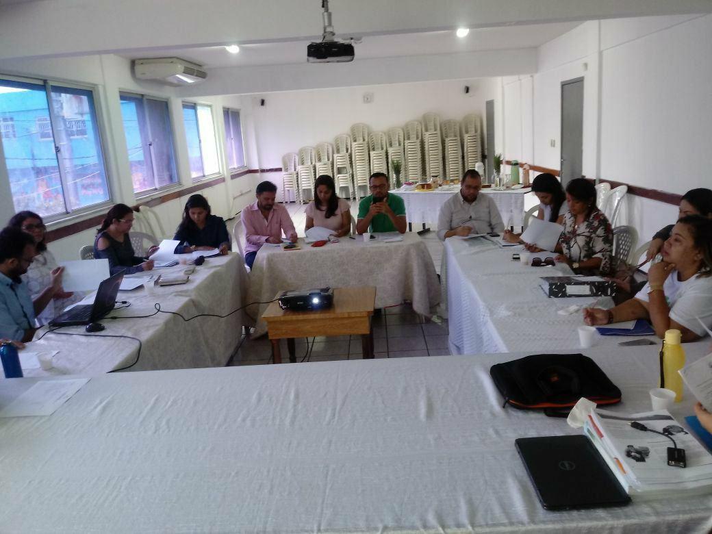 Comissão Intersetorial do Selo Unicef 2018 realiza reunião estratégica