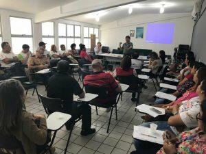 Secretaria da Saúde realiza reunião do Comitê de Enfrentamento ao Aedes aegypti