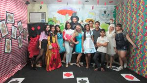 Centro de Línguas de Maracanaú realiza VI CLM Comunica
