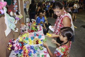 Read more about the article Artesanato movimenta economia e promove cultura no São João de Maracanaú