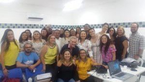 Read more about the article Secretaria da Saúde realiza capacitação sobre prevenção e posvenção ao suicídio