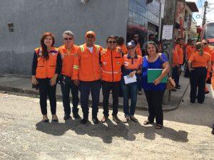Read more about the article Defesa Civil de Maracanaú participa de capacitação em gestão de riscos e desastres