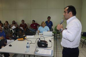 Prefeitura realiza leilão de bens inservíveis