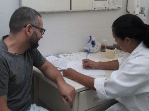 Hospital Municipal realiza Serviços Especializados em Segurança e em Medicina do Trabalho para os servidores