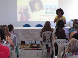 Secretaria de Educação realiza lançamento do Guia Metodológico para o IX Festival Afro-Arte