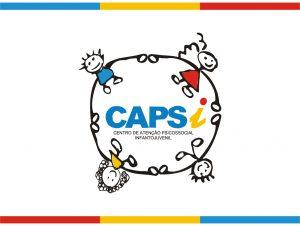 Caps I realiza passeio em alusão ao dia das Crianças