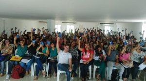 Prefeitura de Maracanaú insere mais 136 jovens maracanauenses no mercado de trabalho
