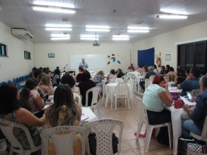 Planejamento e Gestão dos Aprendizados é tema de formação para Coordenadores Pedagógicos