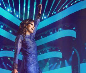 Alegria & Louvor 2019 terá shows com Aline Barros, Tony Allysson e Missionário Shalom