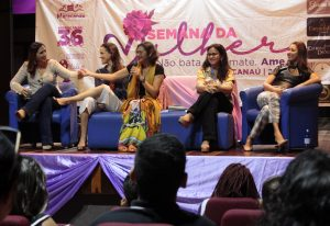 Maracanaú realiza Roda de Conversa com Mulheres Maracanauenses