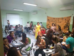Read more about the article Sasc conclui primeiro módulo do Curso sobre Educação Popular